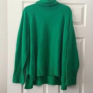 J. Crew Merino Wool Blend Sweater